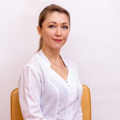 Кузнецова Валерия Альбертовна