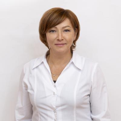 Боярских Светлана Викторовна