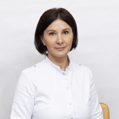 Вольхина Светлана Алексеевна